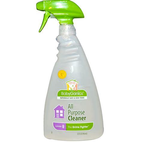 babyganics floor cleaner lavender babyganics the grime fighter all purpose cleaner
