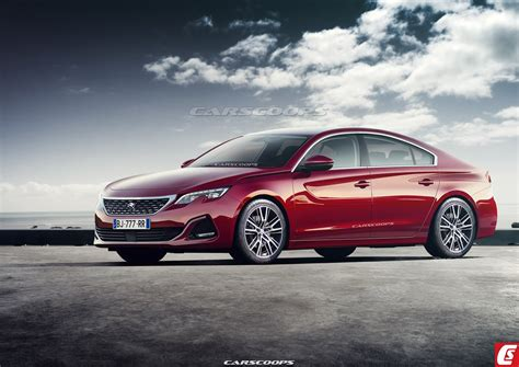 cars peugeot future cars peugeot brings back sexiness with new 508