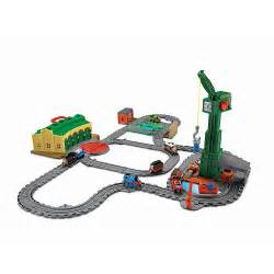 tidmouth sheds take n play thomas friends adventures on