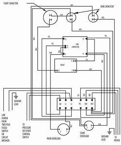 Gallery Of Submersible Well Pump Wiring Diagram Sample