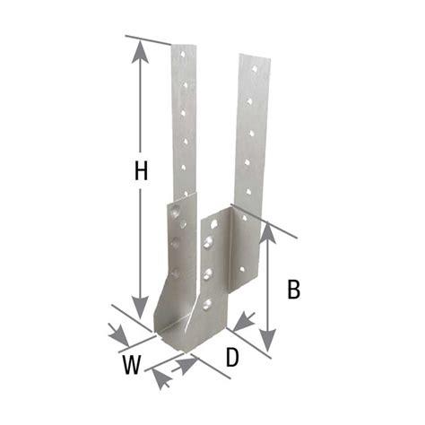 Floor Joist Hangers Types by Jh Multi Purpose Joist Hanger U S Usp Structural