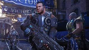 Gears Of War Judgment Offers Double XP For A Price