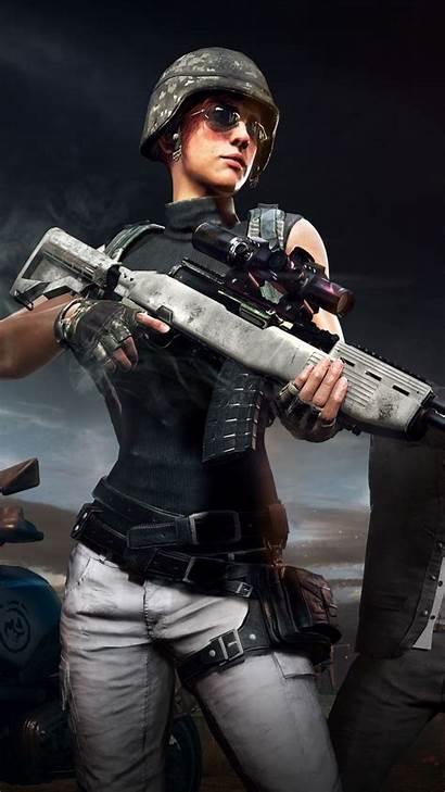 Pubg Cool Sniper