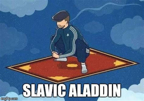 Slavic Memes - the squad squad is evolving imgflip