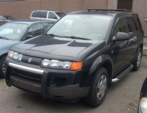 how petrol cars work 2002 saturn vue navigation system 2004 saturn vue base 4dr suv 2 2l manual