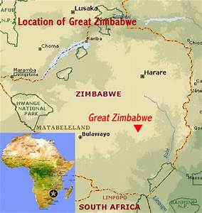 Great Zimbabwe National Monument (Zimbabwe) | African ...