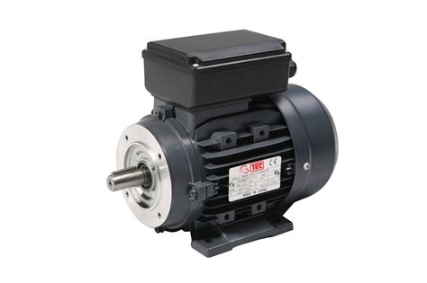 Motor Electric 1 5 Kw by 0 37 Kw 0 5 Hp Single Phase Electric Motor 240v 1400 Rpm