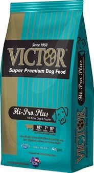 victor cat food victor hi pro plus formula food 40 lb bag chewy