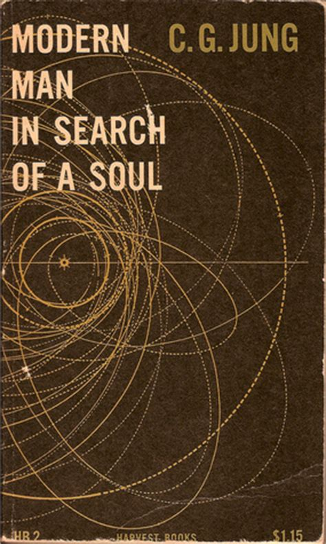modern man  search   soul  carl jung