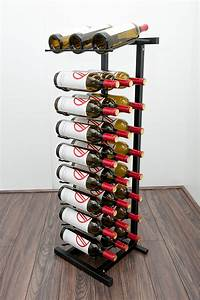 Point, Of, Purchase, Display, Rack, 27, Bottle