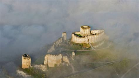Chateau Gaillard Bing Wallpaper Download