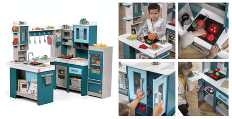 #win This Step2 Grand Walk-in Kitchen And Accessories! Us