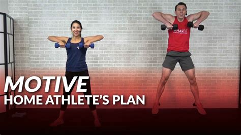 motive hasfit workout plan program athlete fitness calendar which advanced
