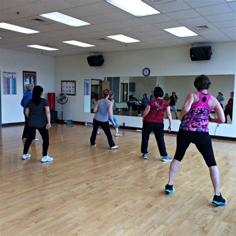 zumba class fun weight stand lose classes ymca don loss