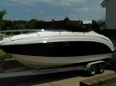 Chaparral Boats Email by Chaparral 250 Signature 2007 For Sale For 39 900 Boats