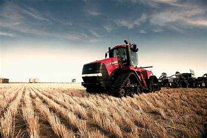 Ih Case Tractors Tractor Steiger Sunrise Redmac