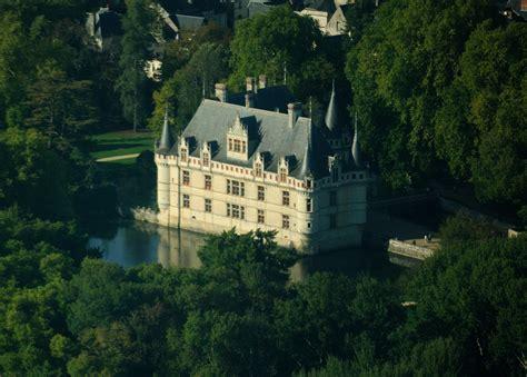 cing azay le rideau chateau d amboise
