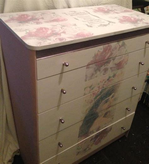 Upcycled Chest Of Drawers , Graphics From Www