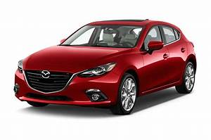 Report  Next Mazdaspeed 3 Coming In 2016 With 300  Hp  All
