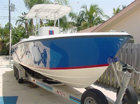 Used Boats For Sale In Miami Area by Open Fisherman Center Console Boats Boat Sales Miami