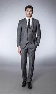 Costume Mariage Homme Gris : comment choisir un costume de mariage pour homme ~ Mglfilm.com Idées de Décoration