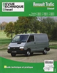 Telecharger Revue Technique : gratuit le pdf telecharger revue technique diesel n 122 renault trafic diesel traction ~ Medecine-chirurgie-esthetiques.com Avis de Voitures