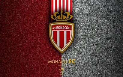 Monaco Football Fc Club 4k Ligue Wallpapers