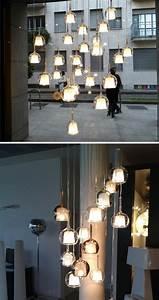 Italienische Lampen Designer : italienische kreisf rmige h ngelampen von penta glo ~ Watch28wear.com Haus und Dekorationen