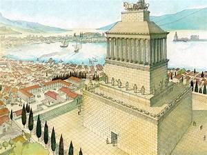 Mausoleum Of Halicarnassus History U0026 Facts Britannicacom