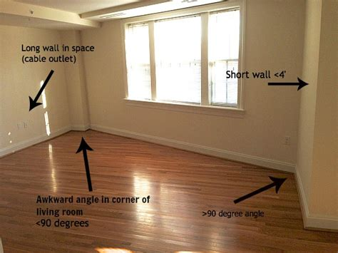 Awkward Living Room Layout With Fireplace by An Awkward Shaped Living Room Work I M Bored Let