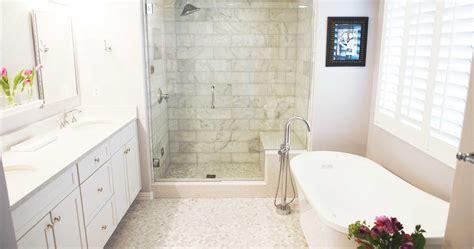pretty designs a spa inspired bathroom