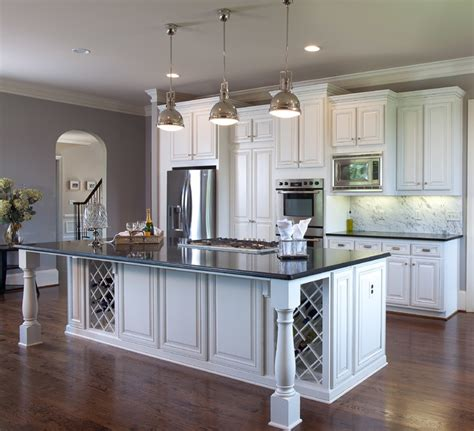 Kitchen Cabinets Refinishing Ideas - modern gourmet kitchen traditional kitchen other metro by beauti faux finishes
