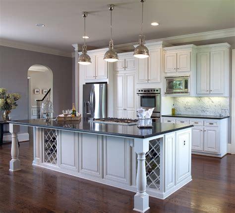 Modern Gourmet Kitchen   Traditional   Kitchen   other