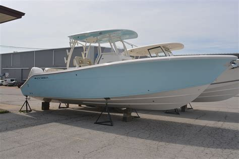 34 Ft Boats For Sale Ohio by Cobia Boats For Sale Ohio Center Console Boats Oh New