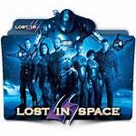 Folder Space Lost Icon Movie Deviantart Zenoasis