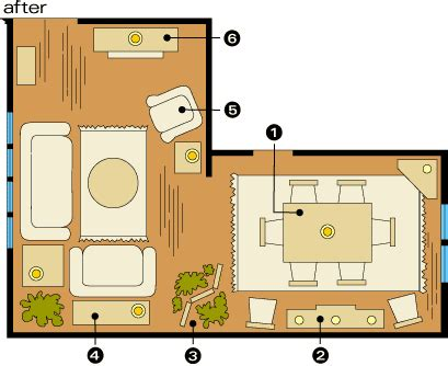 floor l placement helpful hints for arranging furniture cafemom