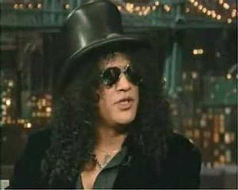 Slash Interview About Axl  Slash Talks About Axl Rose And