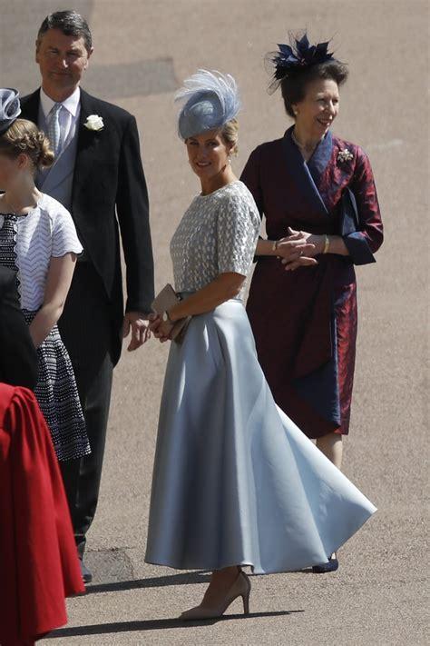 royal wedding guest style  popsugar fashion