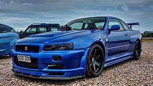 Nissan Skyline Gt R R34 Wallpapers (70+ images)