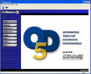 Mitchell Auto Repair Manual Free Download