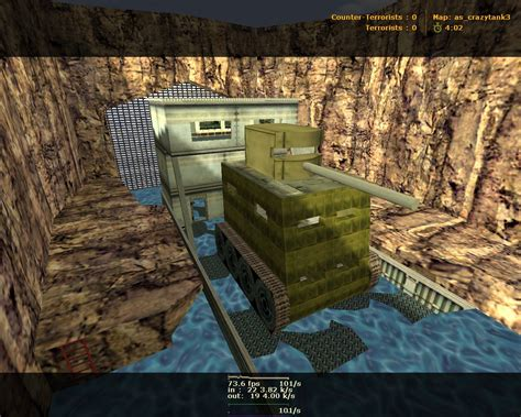 Ascrazytank3 Counter Strike 16 Maps