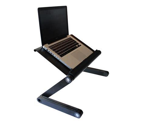 Bureau Inclinable - lapmate air support d 39 ordinateur portable ergonéos