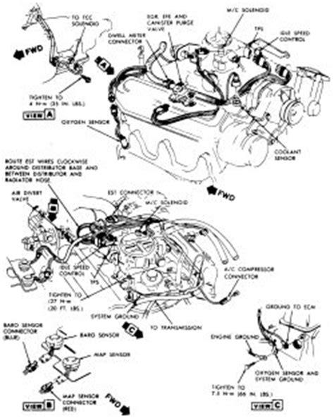 repair guides gasoline engine emission controls