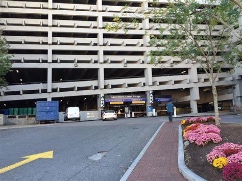 boston parking garage government center garage parking in boston parkme