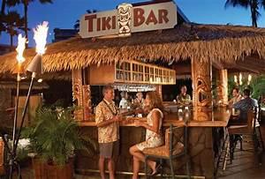 Kaanapali Beach Hotel Tiki Bar GAYOT's Blog