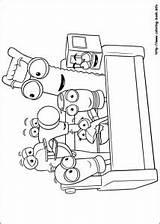 Manny Outils Tuttofare Disegni Ausmalbilder Preschoolactivities Werkzeugkiste Coloriez Malbuch Successivi Coloringpages101 sketch template