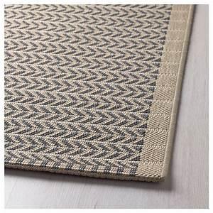 Tapis Ikea Beige : lobb k tapis tiss plat int ext rieur beige 200x250 cm ikea ~ Teatrodelosmanantiales.com Idées de Décoration