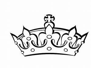 Simple Princess Crown Drawing - ClipArt Best
