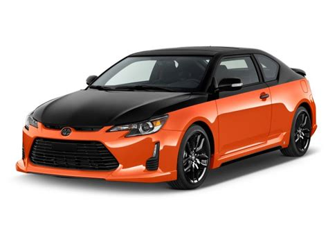 2015 Toyota Scion by 2015 Scion Tc Review Ratings Specs Prices And Photos