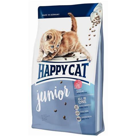 happy futter das richtige futter f 252 r kitten und junge katzen rinderohr de